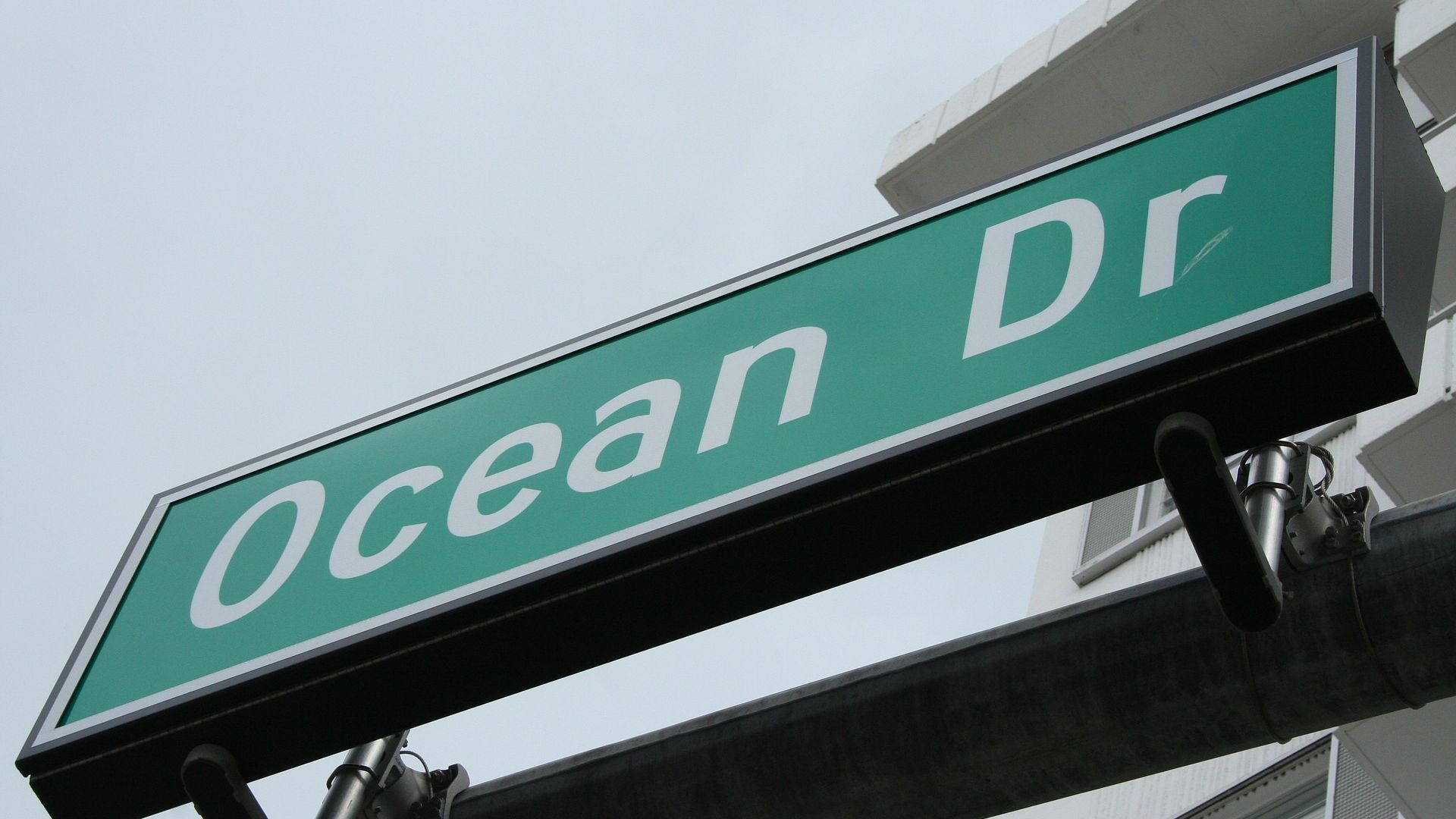 Your Ocean Drive apartments